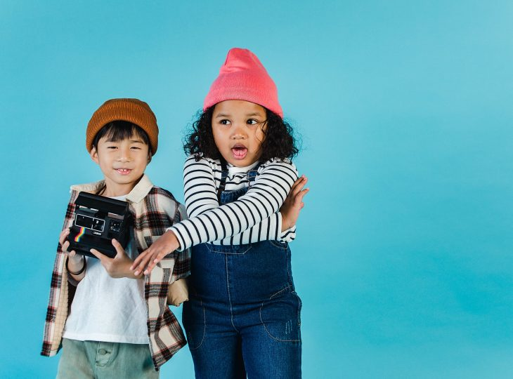 Biggest Trends In Baby & Toddler Spring Fashion 2021