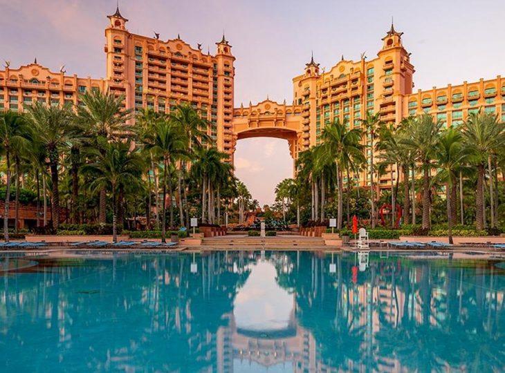 World's best luxury baby-friendly hotels