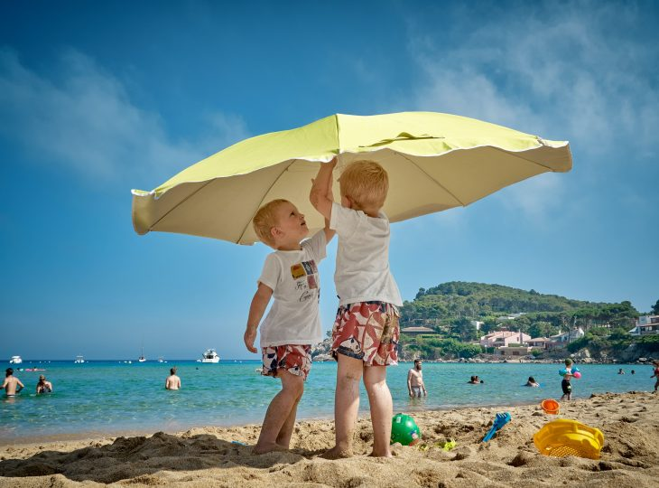 Keeping your child safe-summer edition